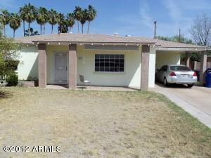 453 N Ashland Street, Mesa, AZ 85203