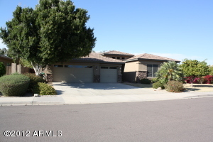 4726 E Decatur Street, Mesa, AZ 85205