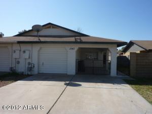 1343 E Hopi Avenue, Mesa, AZ 85204