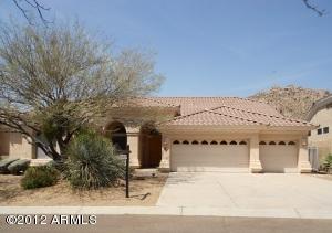 24552 N 116TH Street, Scottsdale, AZ 85255