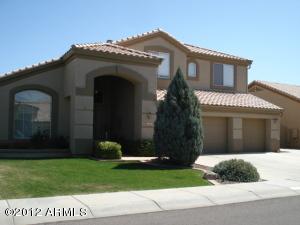 167 N Mondel Drive, Gilbert, AZ 85233