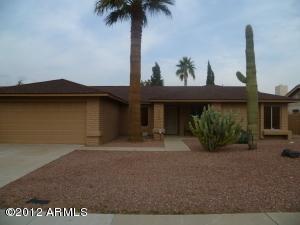 8726 E Via De Belleza Drive, Scottsdale, AZ 85258