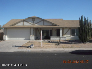 4310 E Decatur Street, Mesa, AZ 85205