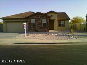 11213 E Sandoval Avenue, Mesa, AZ 85212