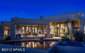 10703 E Prospect Point Drive, Scottsdale, AZ 85262