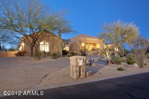 7868 E SANTA CATALINA Drive, Scottsdale, AZ 85255