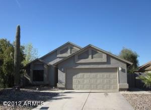 1356 N 87th Street, Scottsdale, AZ 85257