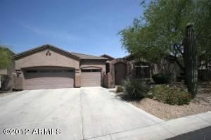 4038 E Pullman Road, Cave Creek, AZ 85331