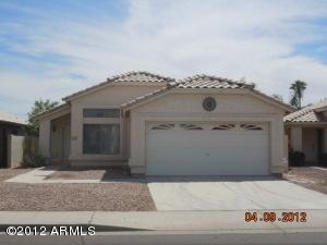 1637 E Tremaine Avenue, Gilbert, AZ 85234