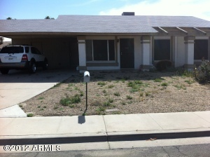 2240 S Spruce Street, Mesa, AZ 85210