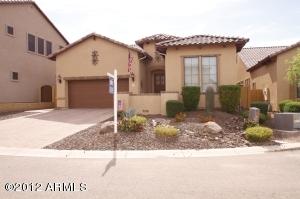 8215 E Jasmine Circle, Mesa, AZ 85207