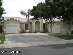 1707 E Kenwood Street, Mesa, AZ 85203