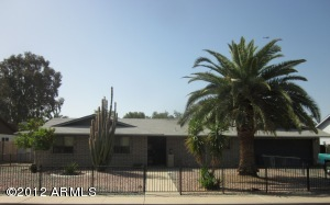 5335 E Diamond Avenue, Mesa, AZ 85206