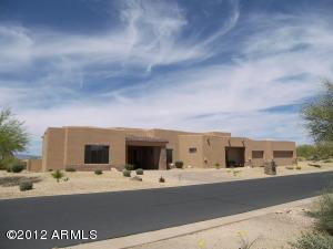 8684 E Arroyo Seco Road, Scottsdale, AZ 85266