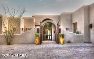 3000 E Ironwood Road, Carefree, AZ 85377