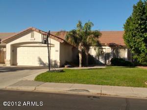2834 S GREENWOOD, Mesa, AZ 85212