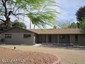 14029 E Buffalo Street, Gilbert, AZ 85295