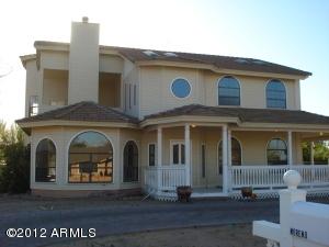 1517 N 67TH Street, Mesa, AZ 85205