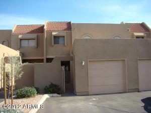 2524 S EL PARADISO Drive, 52, Mesa, AZ 85202