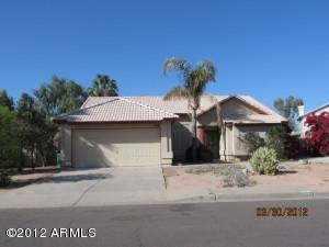5316 E Forge Avenue, Mesa, AZ 85206
