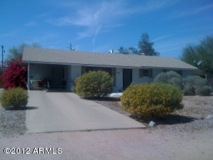 286 N Thunderbird Drive, Apache Junction, AZ 85120