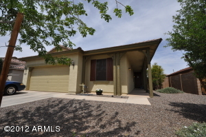 2698 E Boston Street, Gilbert, AZ 85295