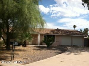 6928 E Flossmoor Avenue, Mesa, AZ 85208