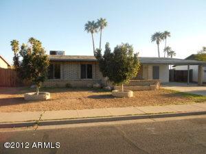 621 E Harmony Avenue, Mesa, AZ 85204
