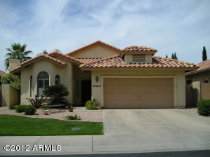 11856 N 91ST Place, Scottsdale, AZ 85260