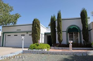 14413 N Calle Del Oro Drive, Fountain Hills, AZ 85268