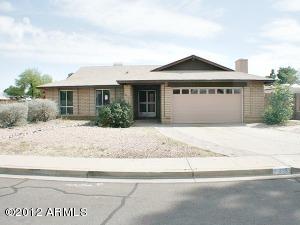 3351 E El Moro Avenue, Mesa, AZ 85204