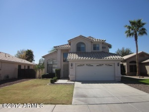 1613 E Barbarita Avenue, Gilbert, AZ 85234
