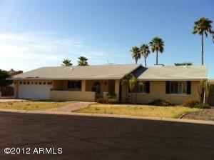 6160 E HOBART Street, Mesa, AZ 85205