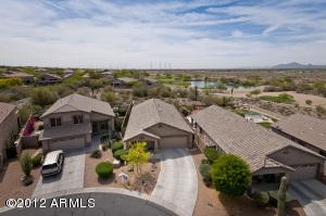 10293 E Mallow Circle, Scottsdale, AZ 85255