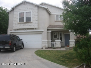2839 S Benton Circle, Mesa, AZ 85212