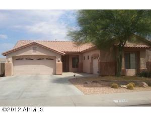 7232 W El Cortez Place, Peoria, AZ 85383