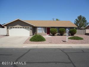 3716 E DEWBERRY Avenue, Mesa, AZ 85206
