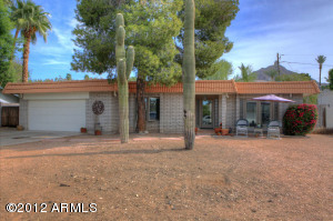 4544 E Calle Tuberia Street, Phoenix, AZ 85018