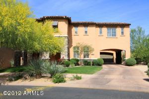 20517 N 93rd Place, Scottsdale, AZ 85255