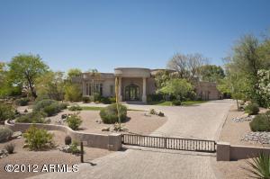 6174 N Paradise View Drive, Paradise Valley, AZ 85253