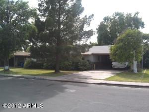 628 N Drew Street W, Mesa, AZ 85201