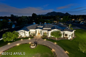 5801 E Donna Lane, Paradise Valley, AZ 85253