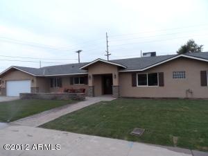 4231 E Calle Redonda, Phoenix, AZ 85018