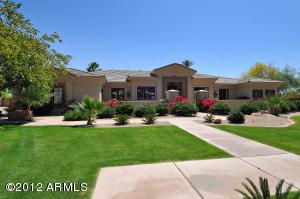 5135 E PALOMINO Road, Phoenix, AZ 85018
