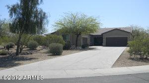 7817 E Laurel Circle, Mesa, AZ 85207