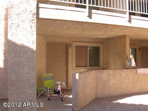 2220 W Dora Street, 118, Mesa, AZ 85201