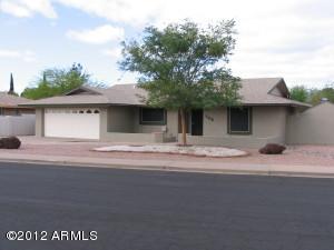 706 N FOREST, Mesa, AZ 85203