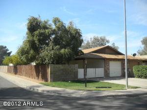 1913 E Inverness Avenue, Mesa, AZ 85204