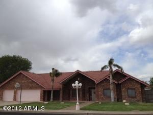 941 N Heritage, Mesa, AZ 85201