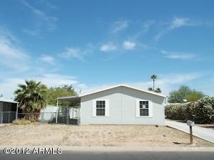 7846 E Irwin Avenue, Mesa, AZ 85209